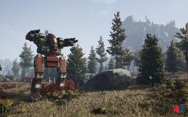 Screenshot - MechWarrior 5: Mercenaries (PC) 92602631