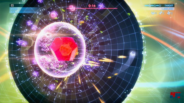 Screenshot - Geometry Wars 3: Dimensions (360) 92495267