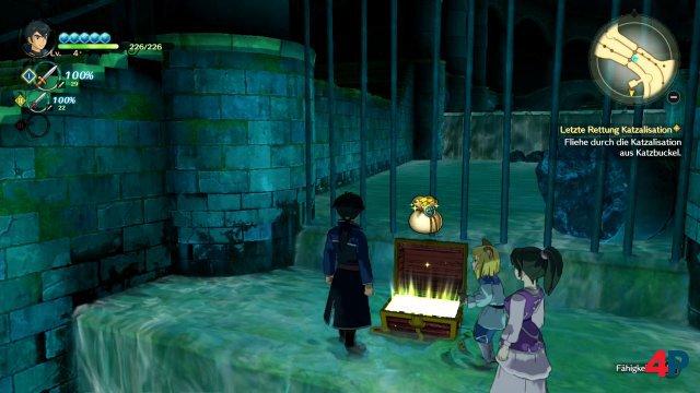 Screenshot - Ni No Kuni 2: Schicksal eines Königreichs (Switch) 92649385