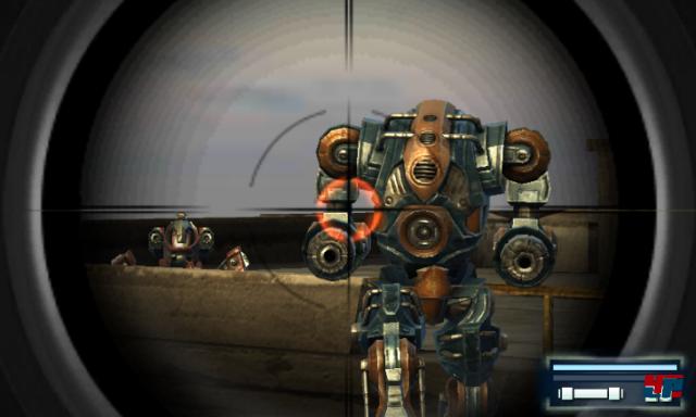Screenshot - IronFall Invasion (3DS) 92500655