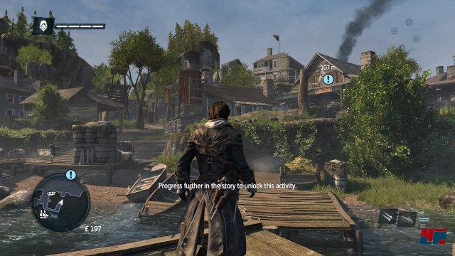 Screenshot - Assassin's Creed Rogue (PlayStation4Pro) 92562125