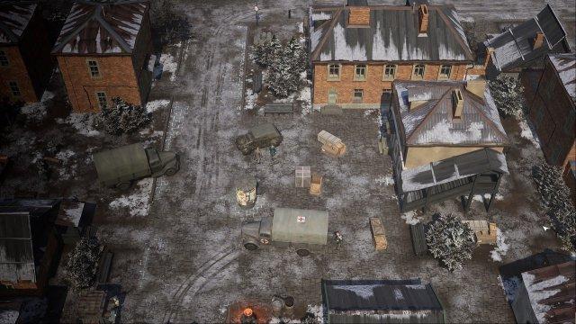 Screenshot - Partisans 1941 (PC) 92640453