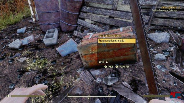 Screenshot - Fallout 76 (One) 92577658