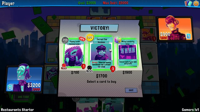 Screenshot - Urban Cards (PC) 92634489