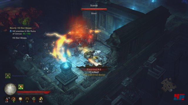 Screenshot - Diablo 3: Reaper of Souls (XboxOne) 92488920