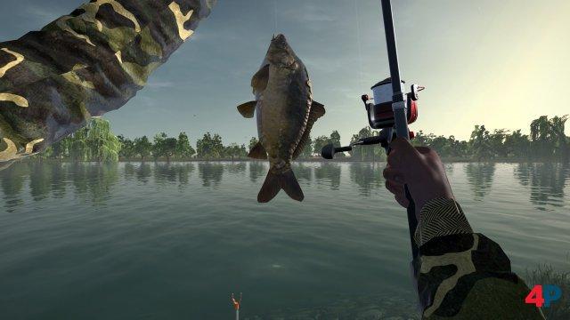 Screenshot - Ultimate Fishing Simulator (HTCVive)