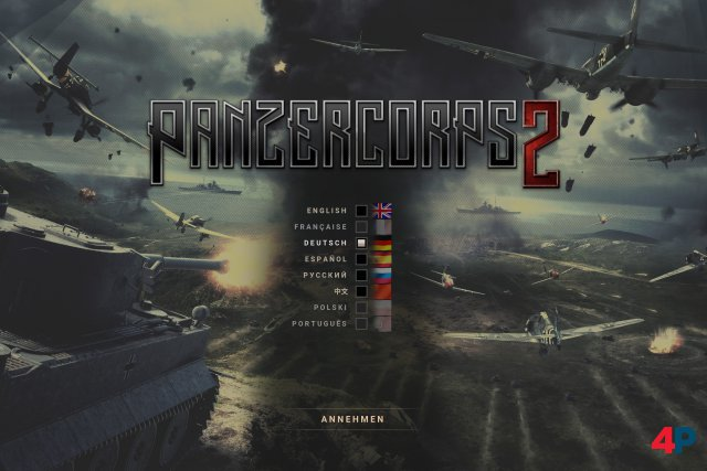 Screenshot - Panzer Corps 2 (PC) 92608719