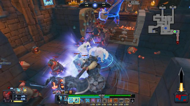 Screenshot - Orcs Must Die! Unchained (PC) 92523145