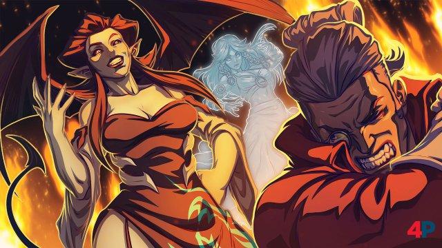 Screenshot - Fantasy Strike (PC) 92591508
