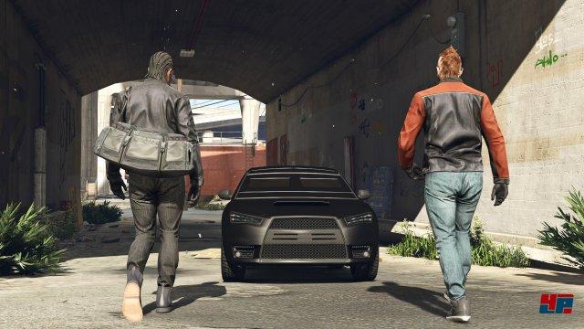 Screenshot - Grand Theft Auto 5 (360) 92496497