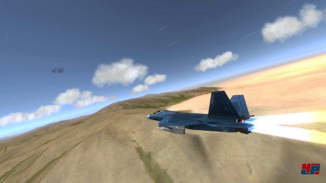 Screenshot - Vertical Strike (PC) 92568888