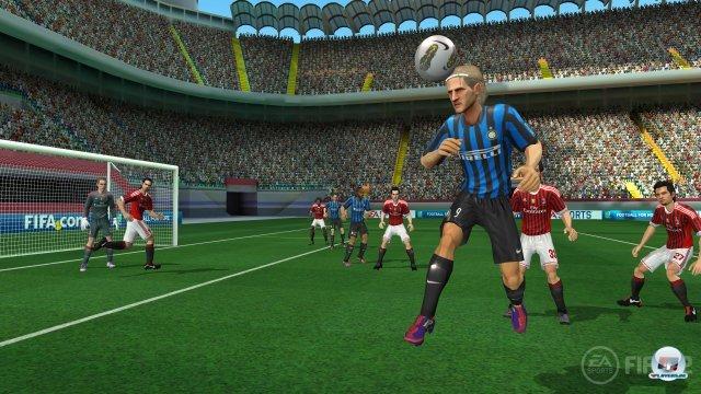 Screenshot - FIFA 12 (Wii) 2271717