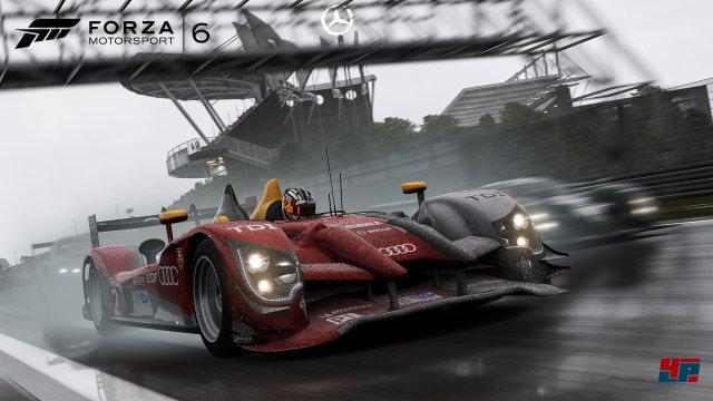 Screenshot - Forza Motorsport 6 (XboxOne) 92510606
