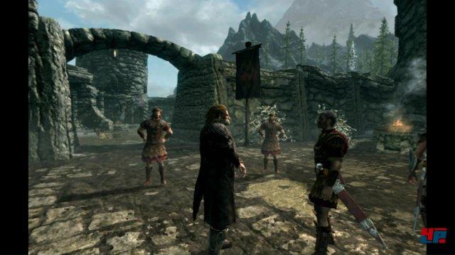 Screenshot - The Elder Scrolls 5: Skyrim VR (PlayStationVR) 92555822