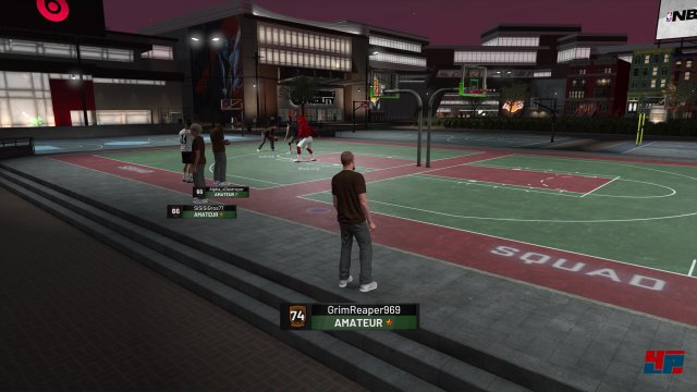 Screenshot - NBA 2K19 (PS4) 92573677