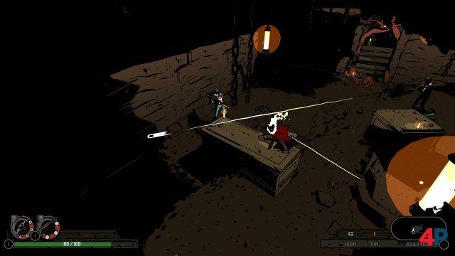Screenshot - West of Dead (PC) 92616615