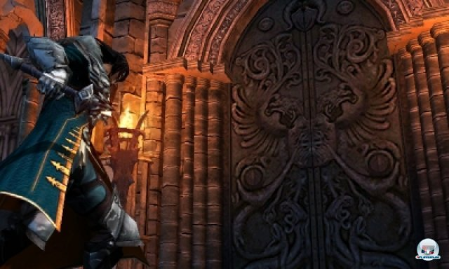 Screenshot - Castlevania: Mirror of Fate (3DS) 2363527