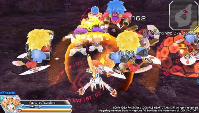 Screenshot - MegaTagmension Blanc   Neptune VS Zombies (PS_Vita) 92525094