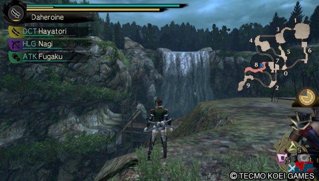 Screenshot - Toukiden: The Age of Demons (PS_Vita) 92478355