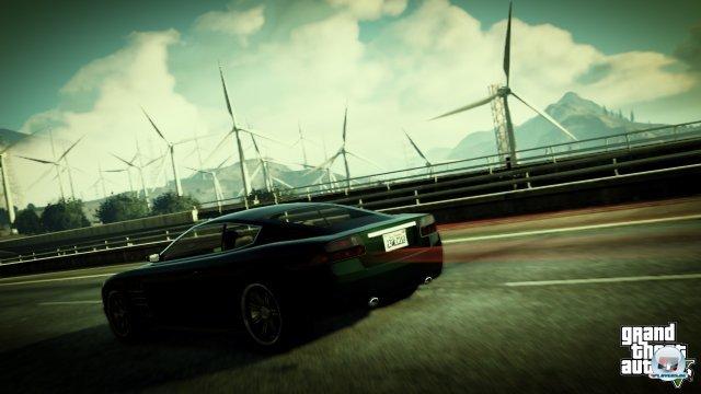 Screenshot - Grand Theft Auto V (360) 92458043