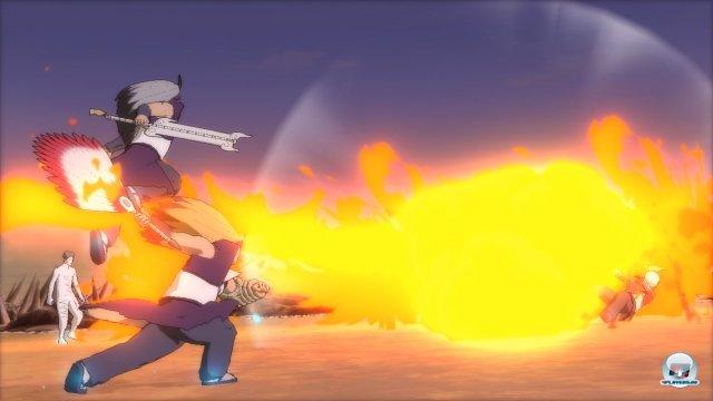 Screenshot - Naruto Shippuden: Ultimate Ninja Storm 3 (360) 92455497