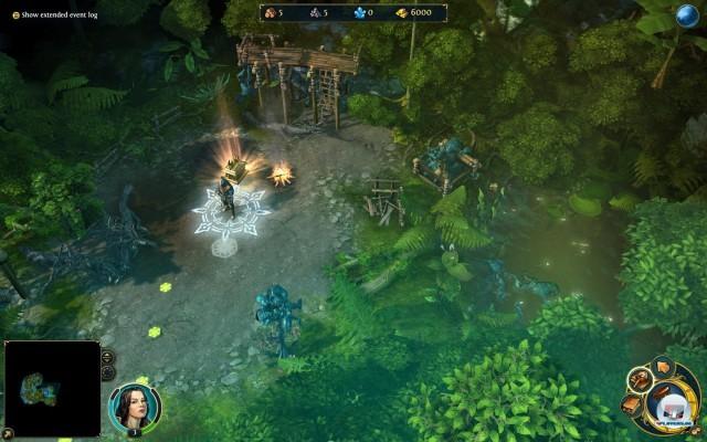 Screenshot - Might & Magic Heroes VI (PC) 2239393