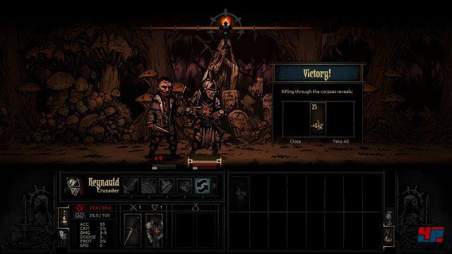 Screenshot - Darkest Dungeon (PC) 92518853