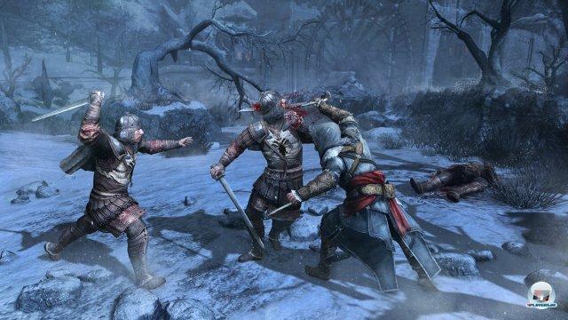 Screenshot - Assassin's Creed: Revelations (PC) 2296642