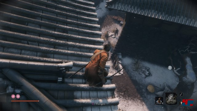 Screenshot - Sekiro: Shadows Die Twice (PlayStation4Pro) 92584874