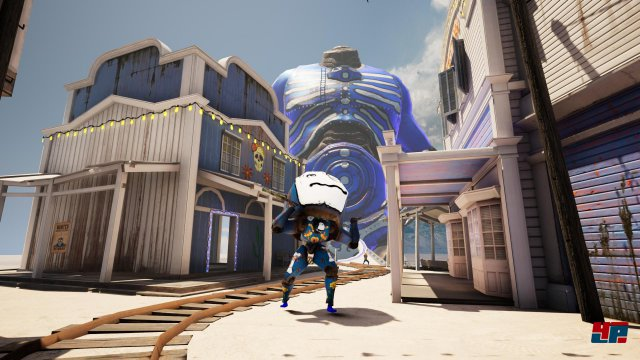 Screenshot - Morphies Law (PC) 92571731
