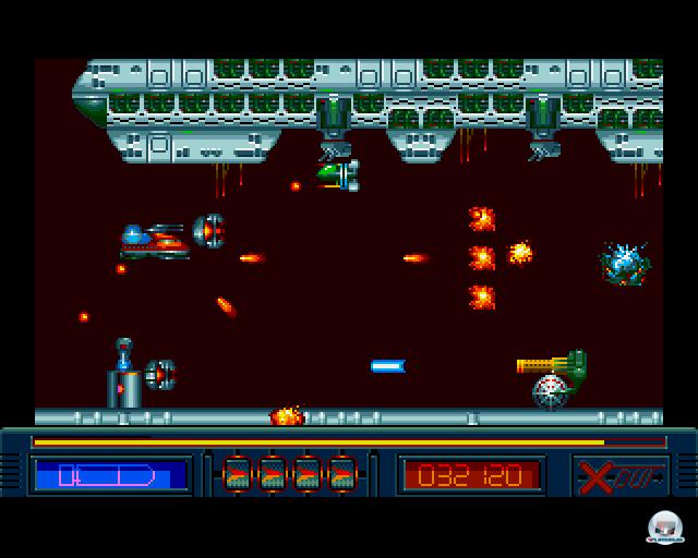 Screenshot - X-Out (PC) 92458834