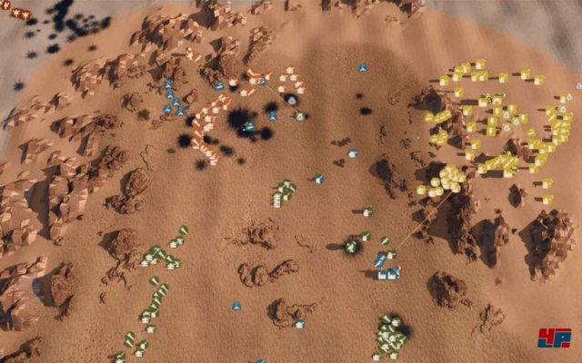 Screenshot - Win That War! (PC) 92525828