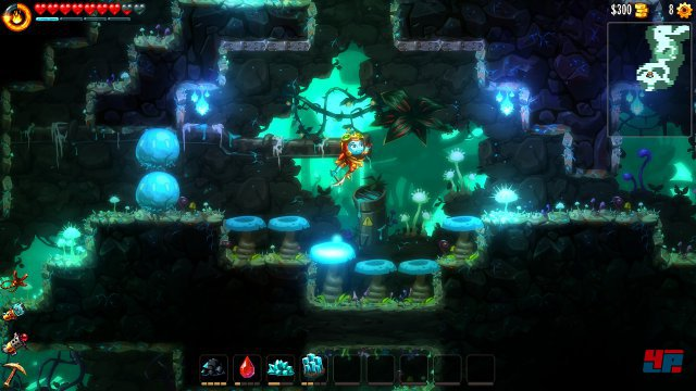 Screenshot - SteamWorld Dig 2 (PC) 92554020