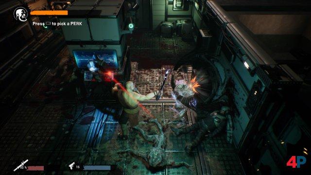 Screenshot - Redeemer (PlayStation4Pro) 92592657