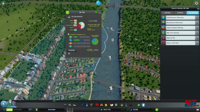 Screenshot - Cities: Skylines (PC) 92501033