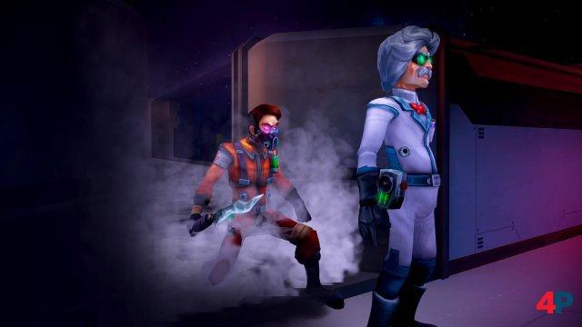 Screenshot - Enemy on Board (PC)