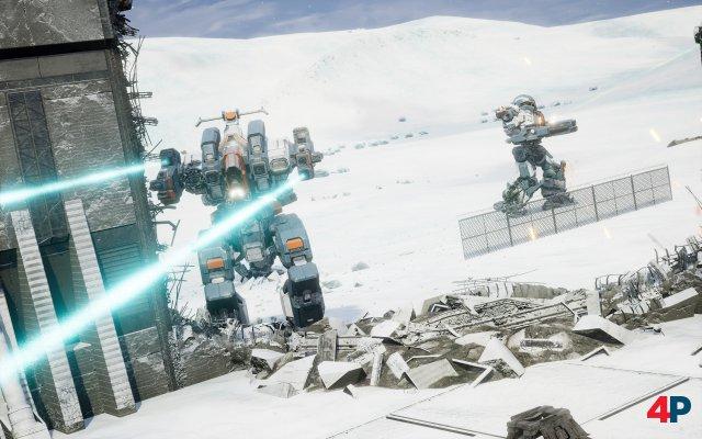 Screenshot - MechWarrior 5: Mercenaries (PC) 92602619