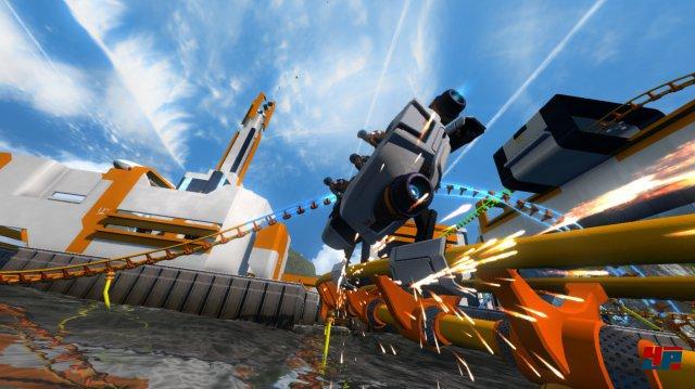 Screenshot - ScreamRide (XboxOne) 92500751