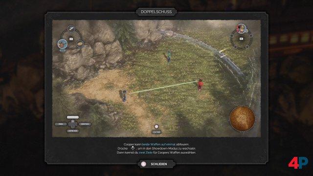 Screenshot - Desperados 3 (PS4) 92616018