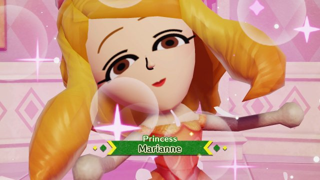 Screenshot - Miitopia (Switch) 92634963