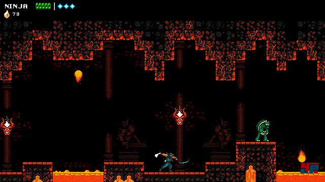 Screenshot - The Messenger (PC) 92557691