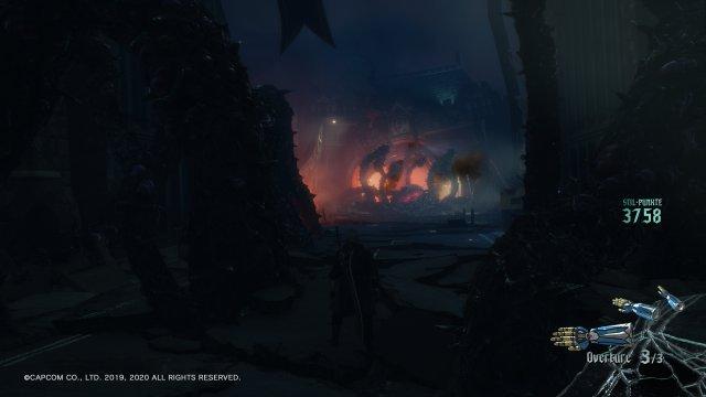Screenshot - Devil May Cry 5 (PlayStation5, One, XboxSeriesX) 92629604