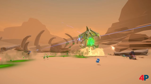 Screenshot - Gunfire Reborn (PC) 92613899