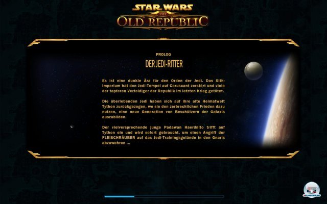 Screenshot - Star Wars: The Old Republic (PC) 2301692