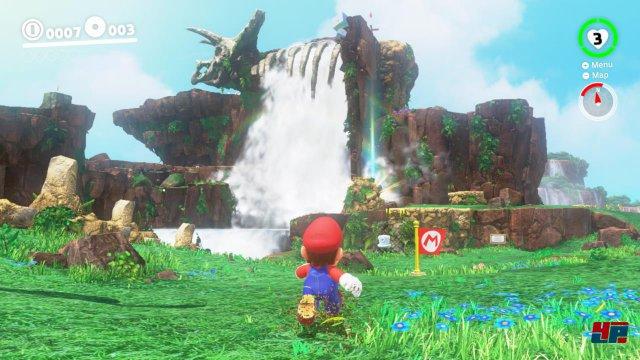 Screenshot - Super Mario Odyssey (Switch) 92554732