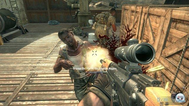 Screenshot - Call of Duty: Black Ops II (PC) 92421342