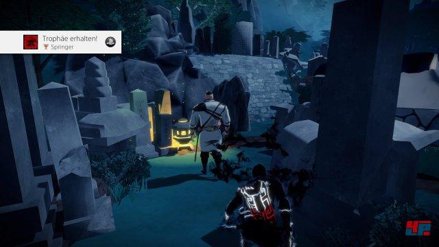 Screenshot - Aragami (PS4) 92534695