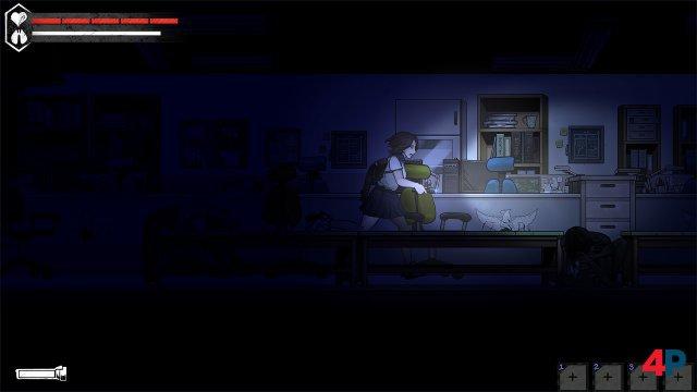 Screenshot - The Coma 2: Vicious Sisters (PC) 92599831