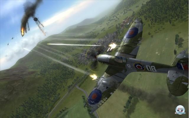 Screenshot - Air Conflicts: Secret Wars (PC) 2234189