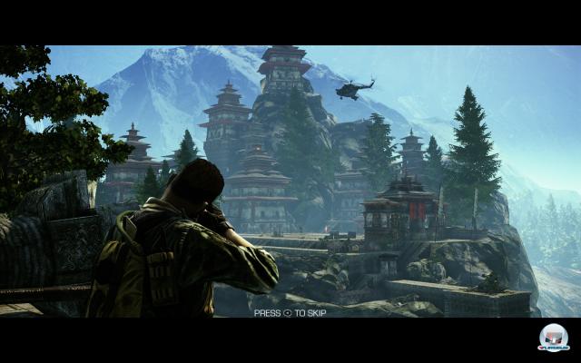Screenshot - Sniper: Ghost Warrior 2 (360) 92450942